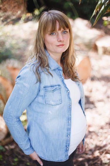 Zwangerschapssessie zus Anne Winterswijk Gelderland fotograaf Apeldoorn