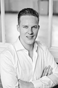 Professioneel zakelijk portret LinkedIn foto Winterswijk fotograaf Apeldoorn