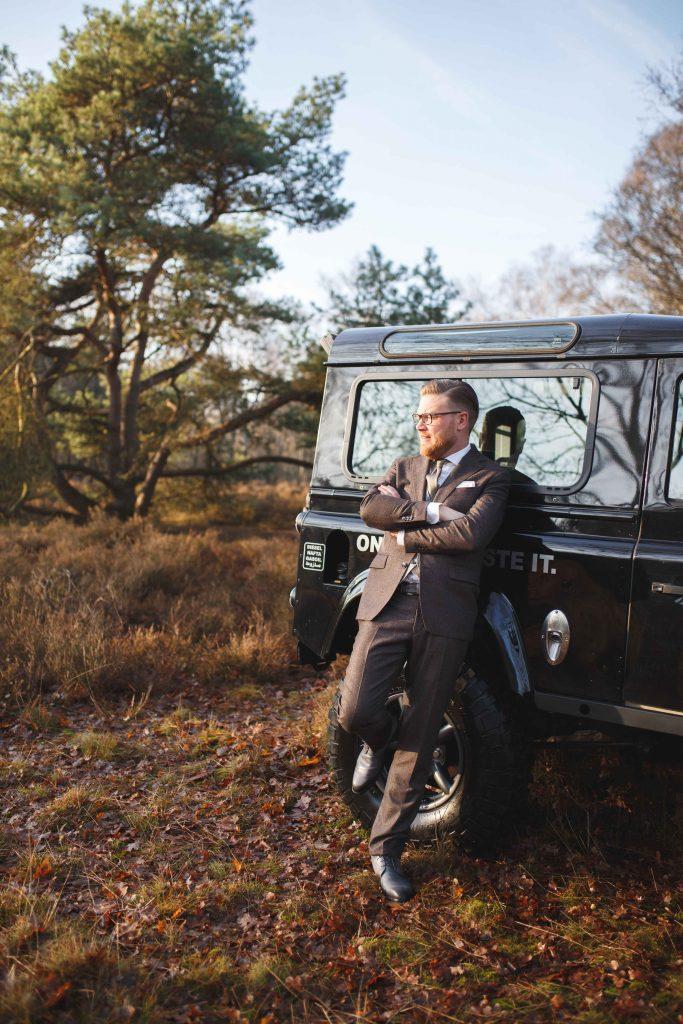 Trouwfotograaf Apeldoorn Wierden Twente het Everloo