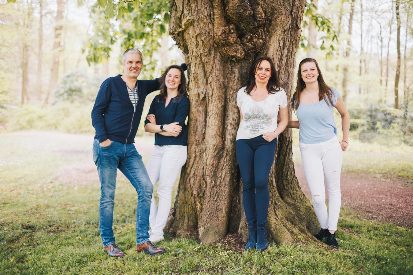 Familiefotograaf Apeldoorn Engelse Tuin Oldenzaal Twente