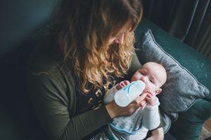 Fotograaf Apeldoorn Winterswijk Groenlo baby newborn